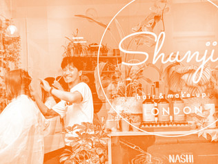 SHUNJI HAIR SALON