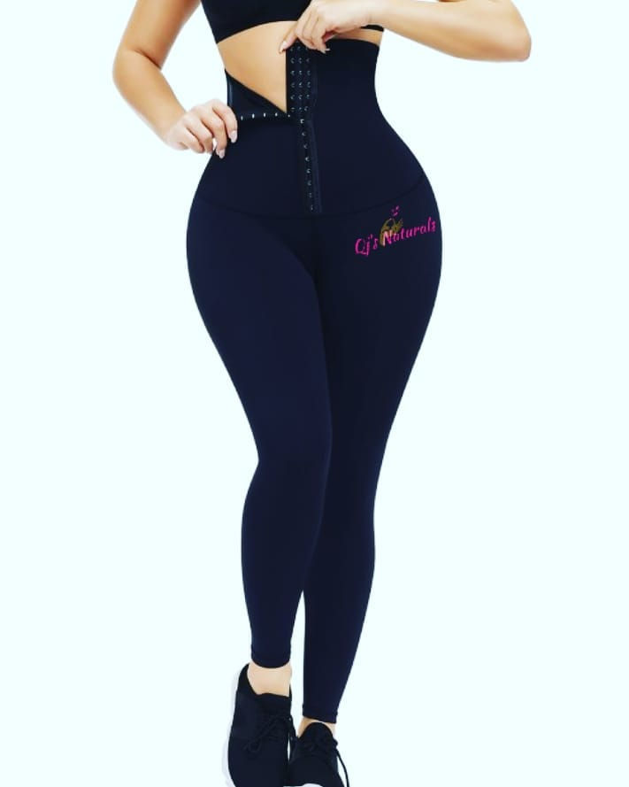 Look Stylish And Feel Comfortable With Amazing Yoga Tights! | Qj's Naturals