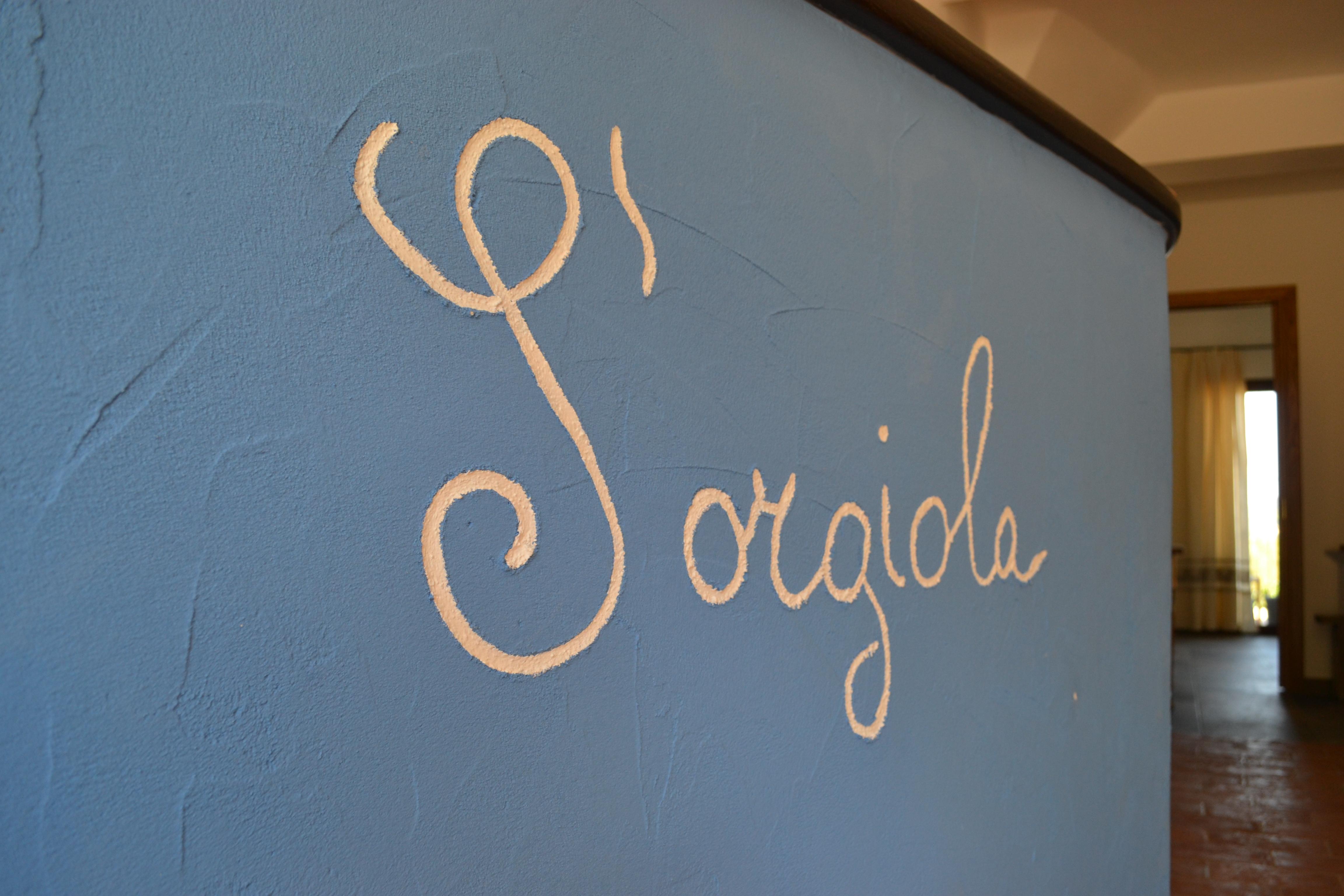 S'Orgiola