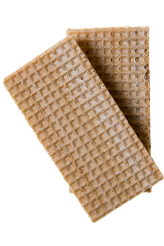 Chocolate Filled Wafers Pack