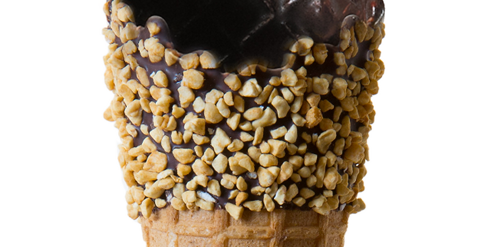 Nutty Waffle Cone Pack