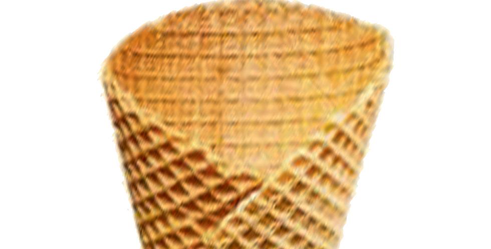 Gluten Free Waffle Cone