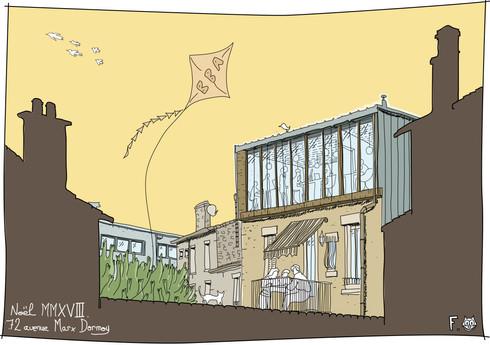 Agence Boris Bouchet Architectes