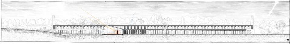 École à Arpajon