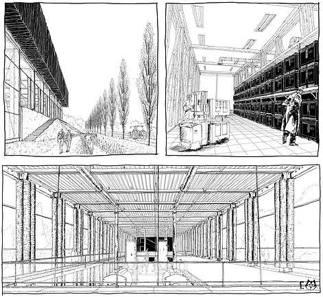 La Biofabrique