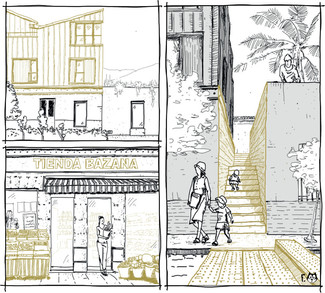 Transformations architecturales