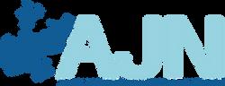 logotipo AJN curvas PNG