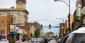 Federal Agencies Tour Coatesville Qualified Opportunity Zones and Participate in Roundtable