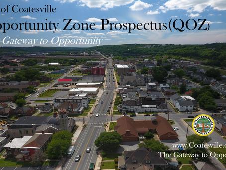 Coatesville Opportunities
