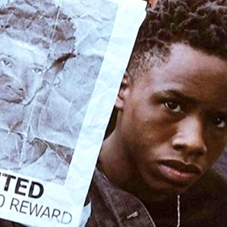 Tay-K: Running theRace