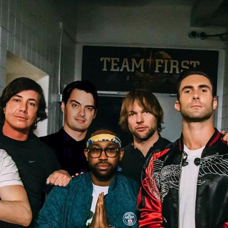 Maroon 5: The Fall fromGrace