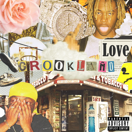 Welcome to CROOKLAND
