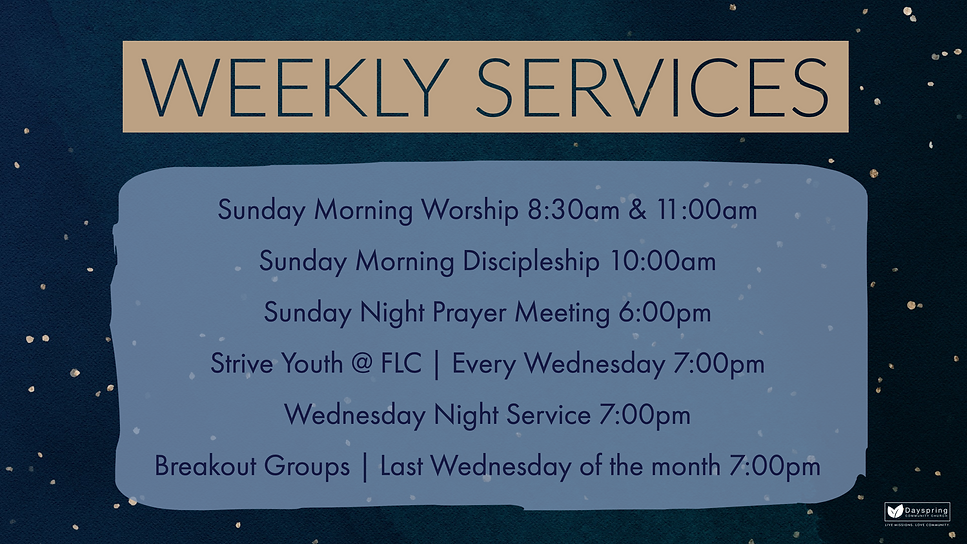 Weekly Services.png