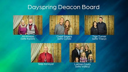 Deacon Board.png