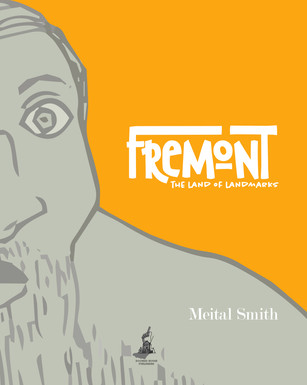 A booklet I created revolving around the history and landmarks of Fremont, one of Seattle's more unique neighborhoods. Click on the link below to read it!