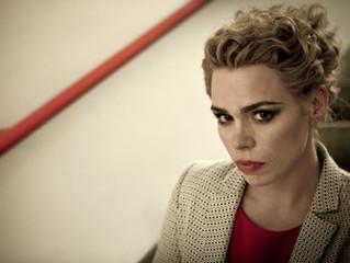 Billie Wins Best Actress!