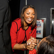 Letitia James (USA)