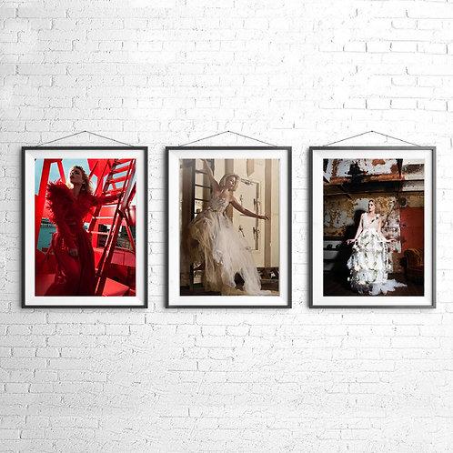 Billie Piper Poster Pack