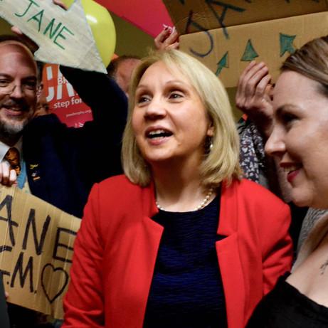 Jane Brophy MEP