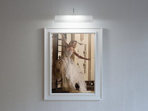 Billie Piper Poster –Ladder