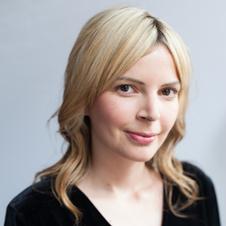 Victoria Gleason