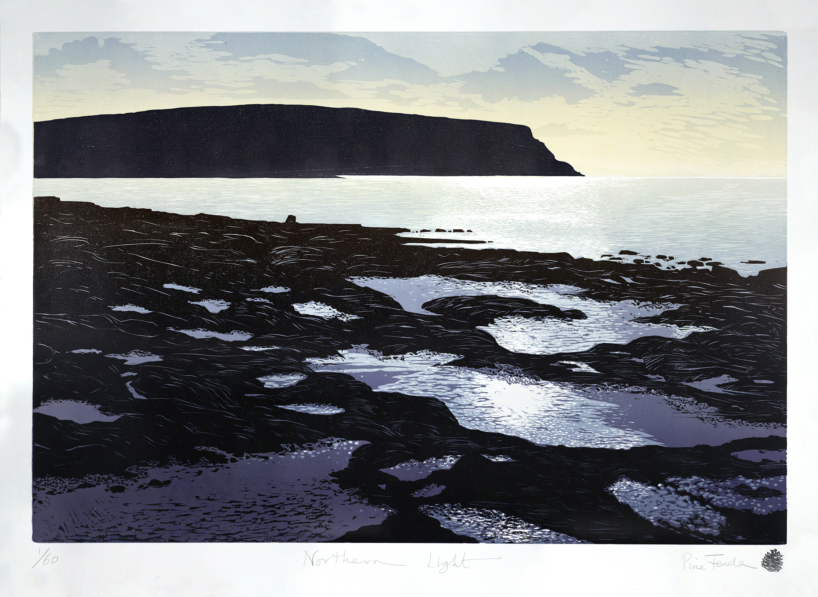 Northern light - £1950.00