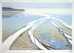 Incoming Tide - £1950.00