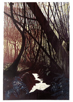 Thicket - £1950.00