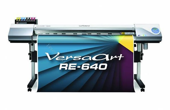 Serie VersaArt RE-640