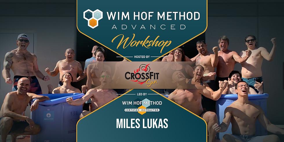WHM Advanced Workshop