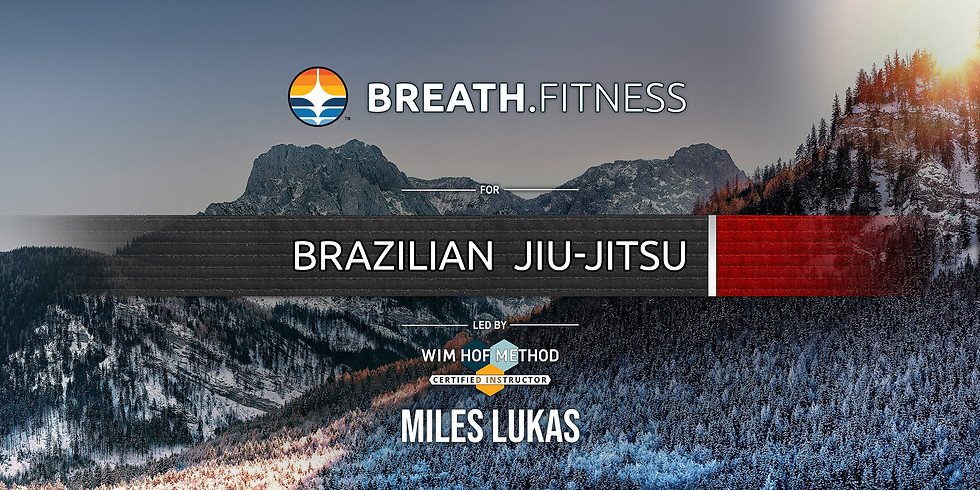 Breath Fitness for BJJ | Elements Health Club | Tahoe, CA
