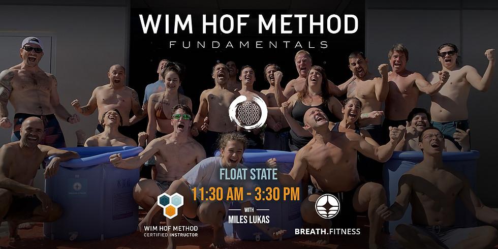 WHM Fundamentals | Float State