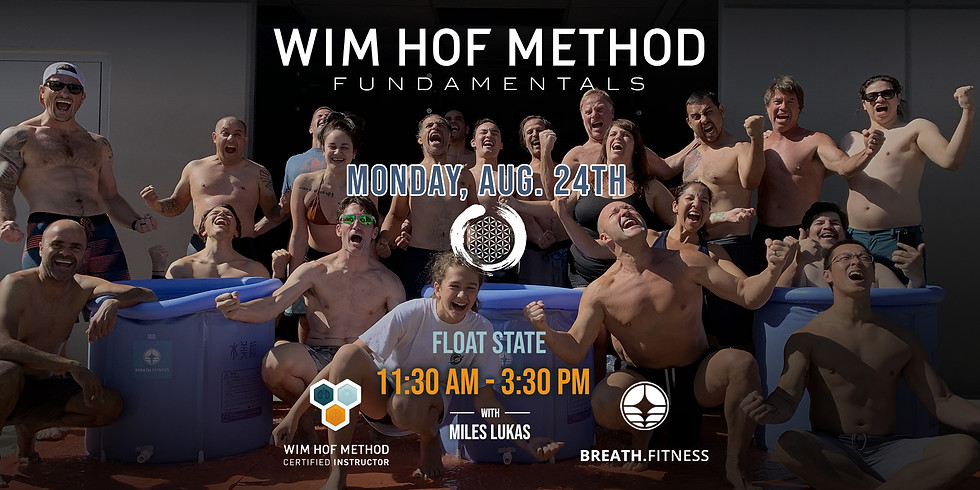 WHM Fundamentals, Float State, Aug. 24th