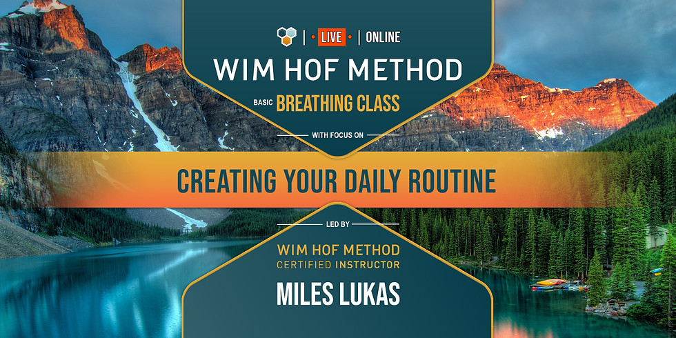 WHM for Creating Your Daily Routine