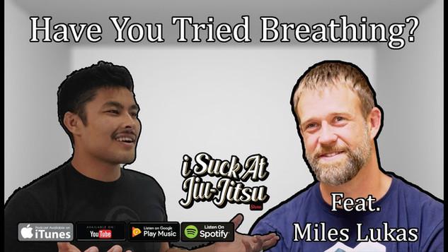 i Suck At Jiu-Jitsu Podcast