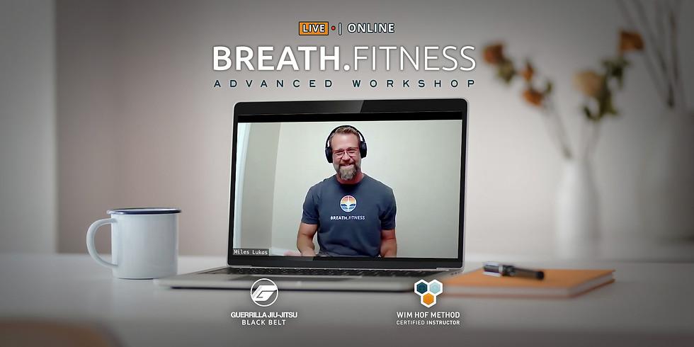 Breath Fitness Advanced Workshop