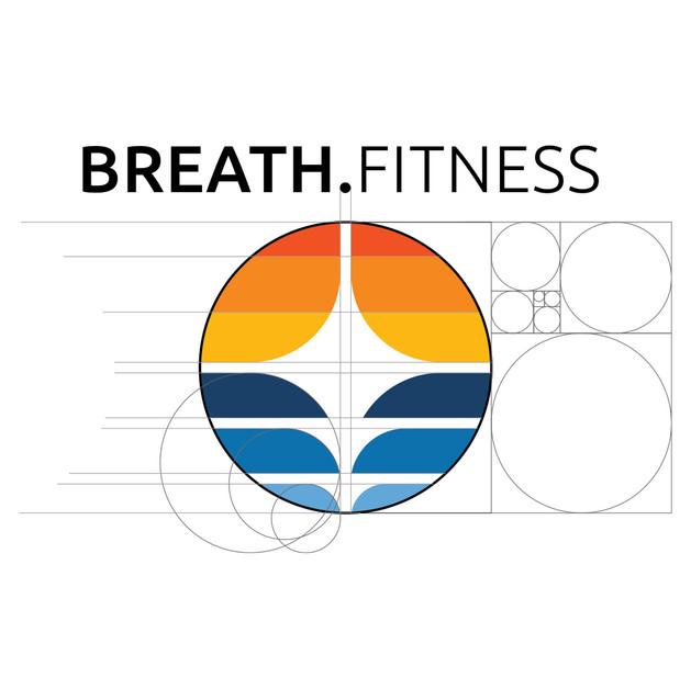 Breath Fitness Logo