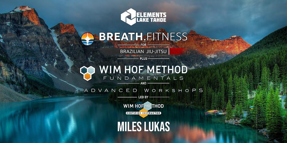 Weekend Workshops | Elements Health Clubs | Tahoe, CA