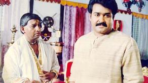 "Music about music: ""Devasabhaathalam"""