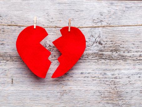 The Heartbreaker - Inflammation