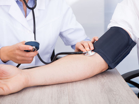 Health Under Pressure: Hypertension
