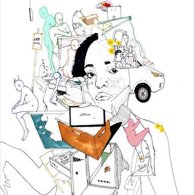 Artist Spotlight, Room 25 Review