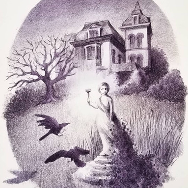 The Witch's House (Hekate)
