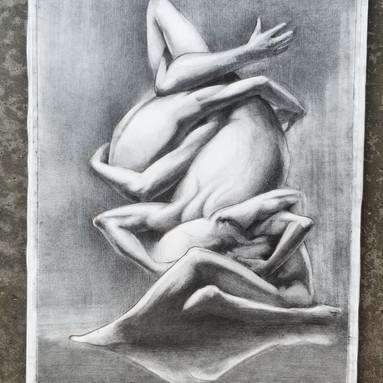 Vessel (Inspired by Damien Jalet)