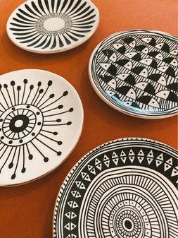 pattern plates