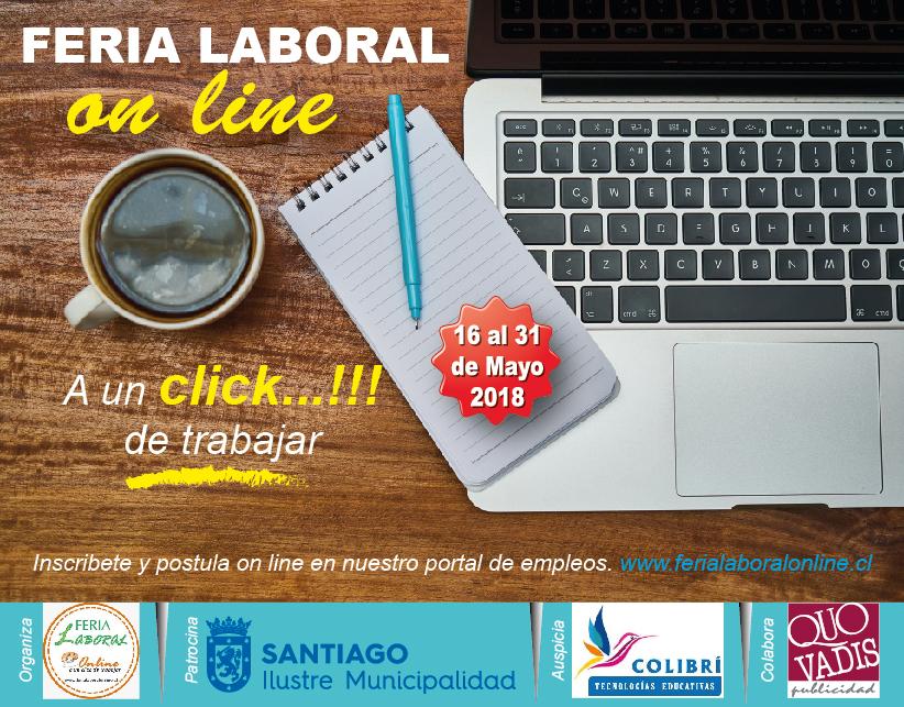 Feria Laboral On Line