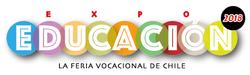logo EXPOEDUCACIÓN
