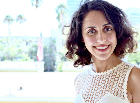 The Daily Journal (Los Angeles) Just Released a Firm Profile on Ms. Salehpour and Salehpour Legal Co