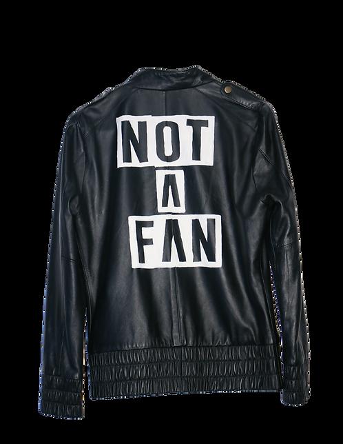 """""""Not a Fan"""""""