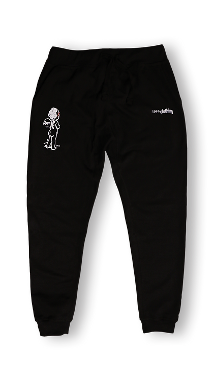 """Angel of Nothing"" Joggers"